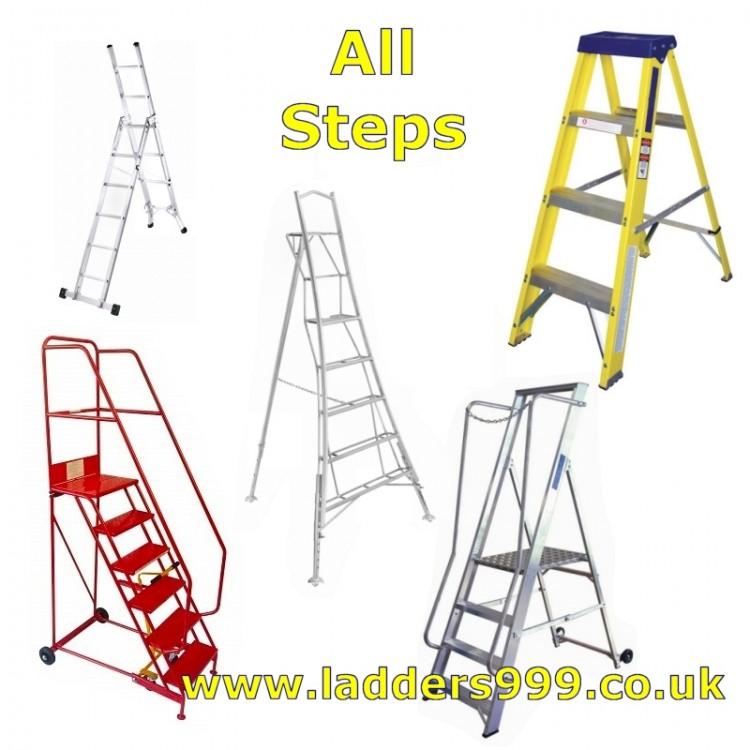 ALL Steps