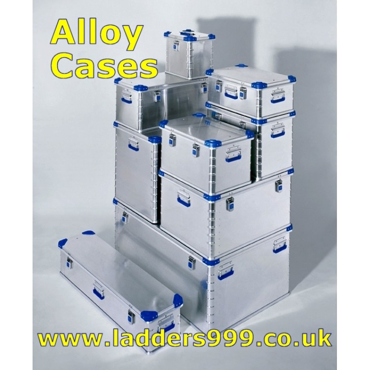 Alloy Cases