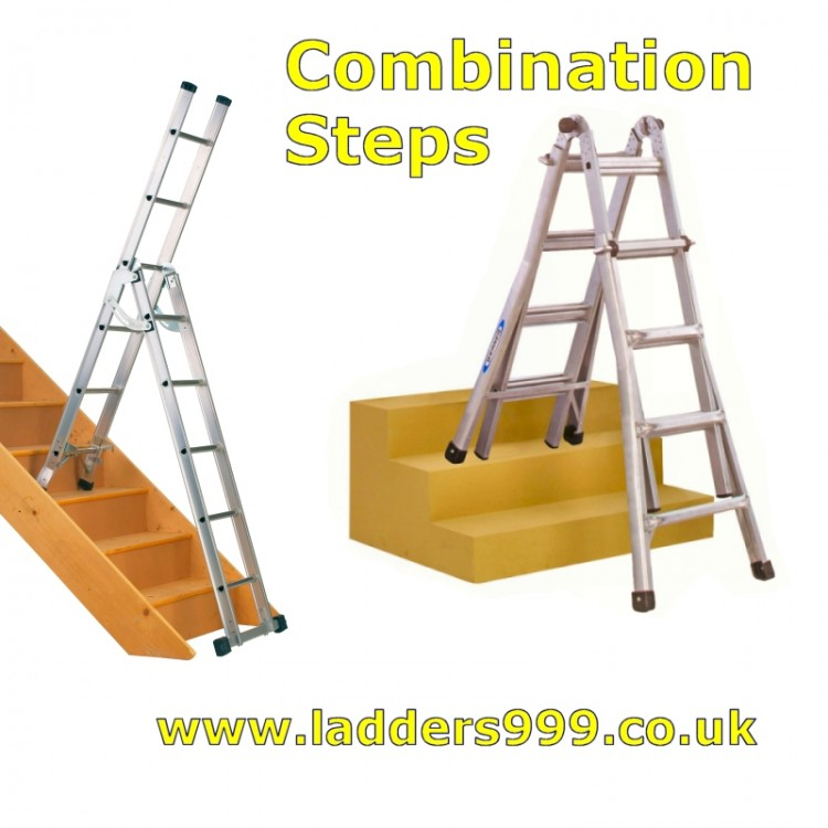 Combination Steps