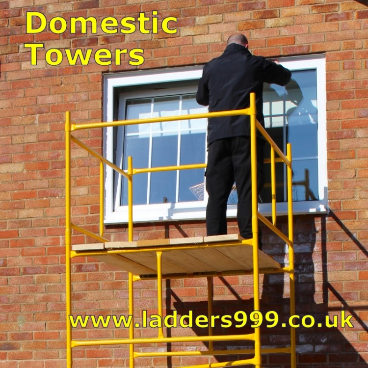 Domestic Towers