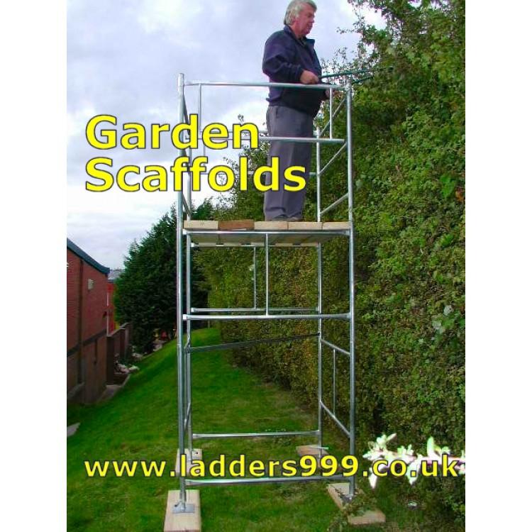 Garden Scaffolds