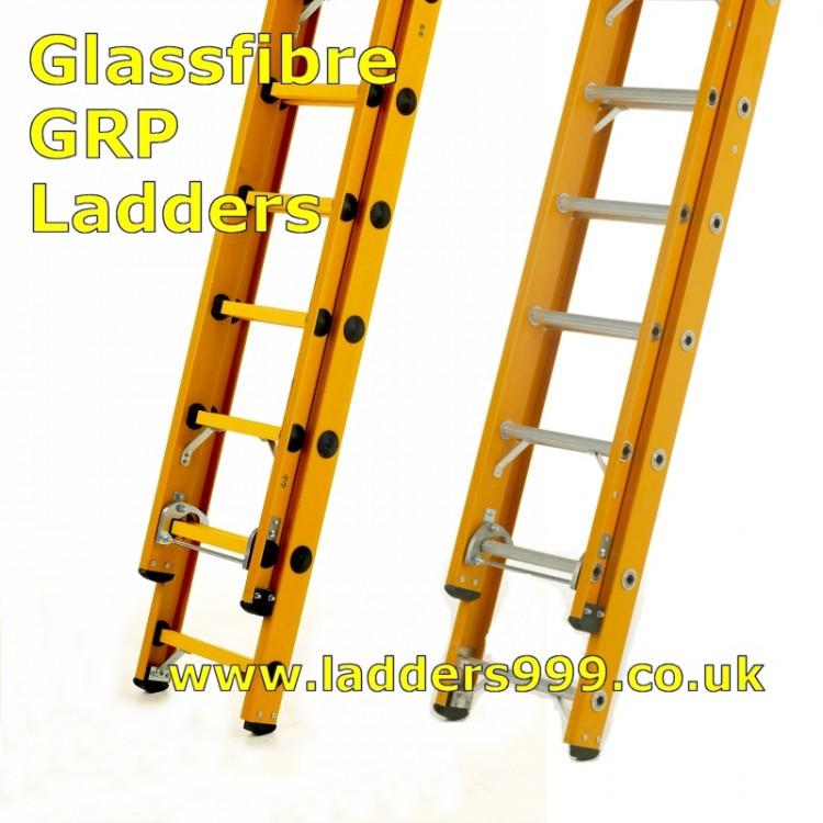 Glassfibre Ladders