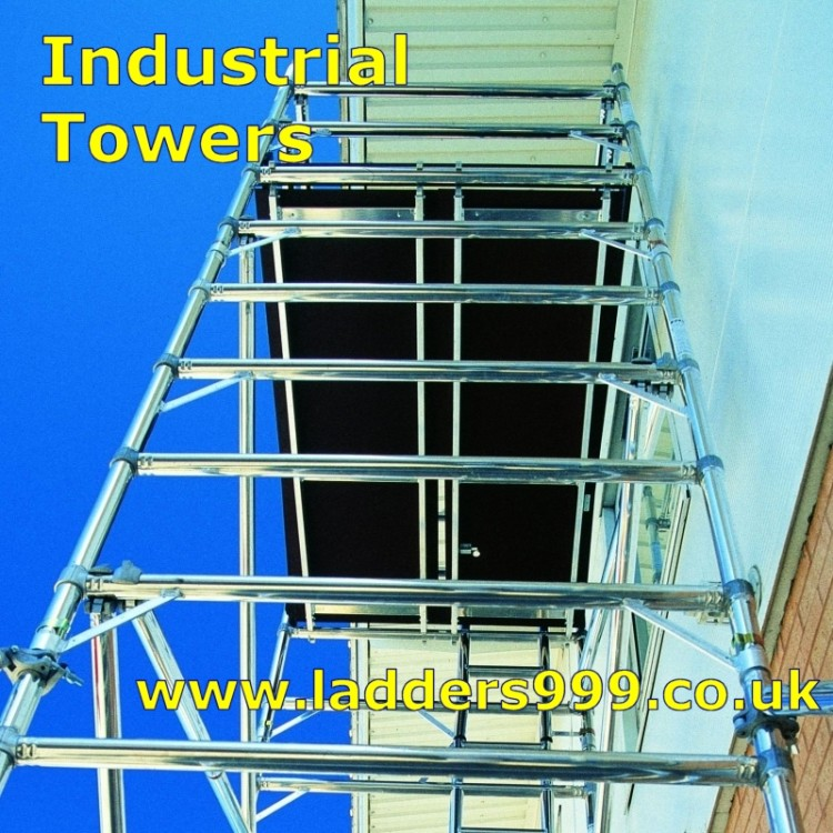 Industrial Towers