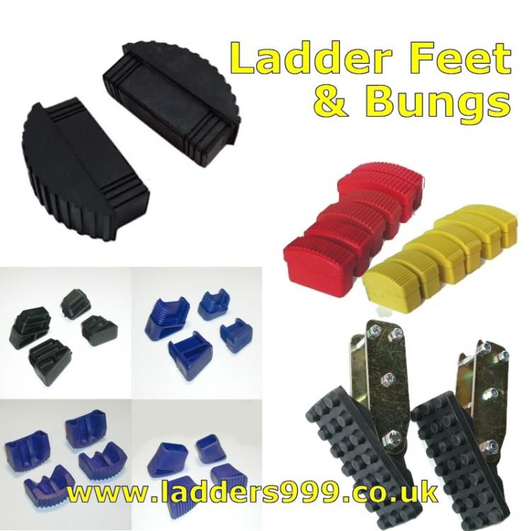 Ladder Feet & Bungs