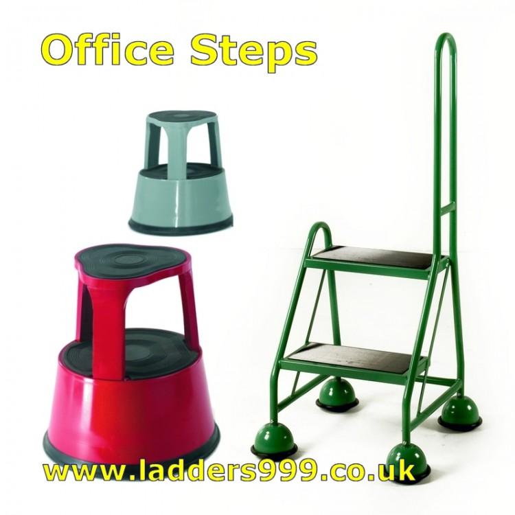 Office Steps