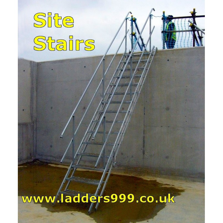 Site Stairs