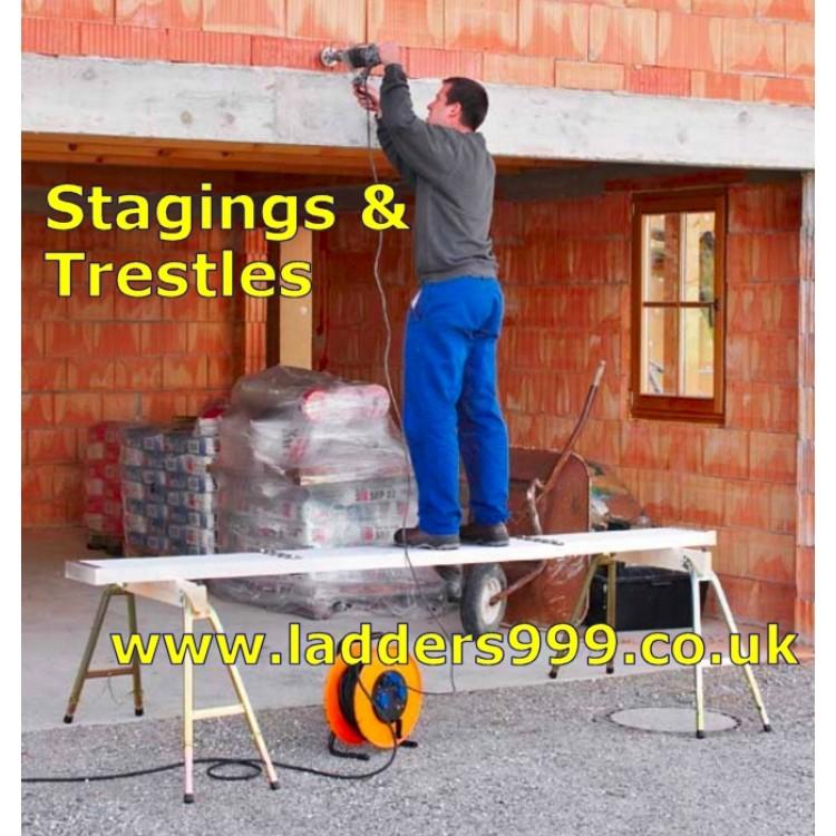Stagings & Trestles