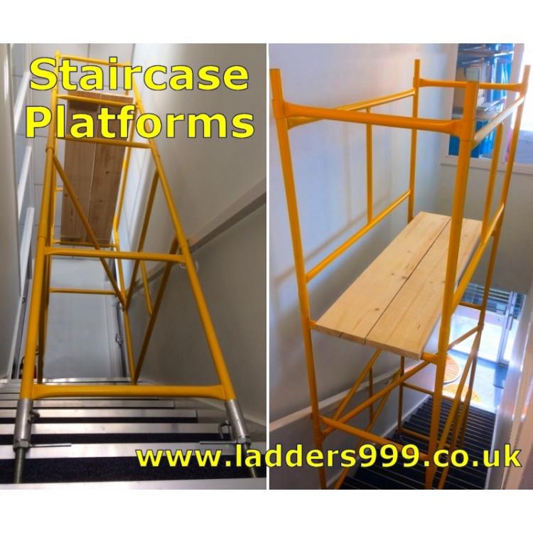 Staircase Platforms