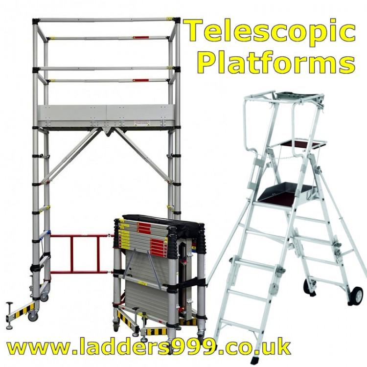 Telescopic Platforms