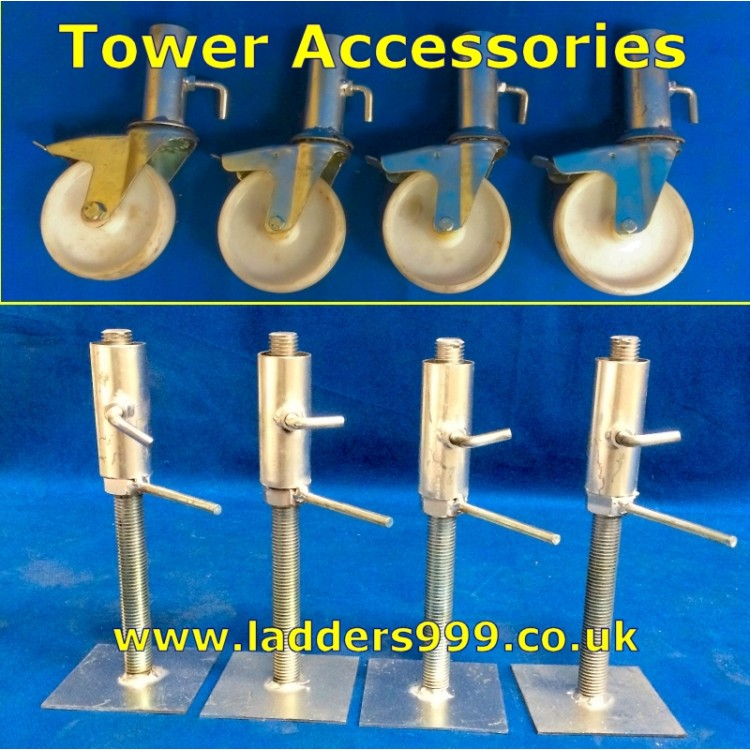 Tower Accessories