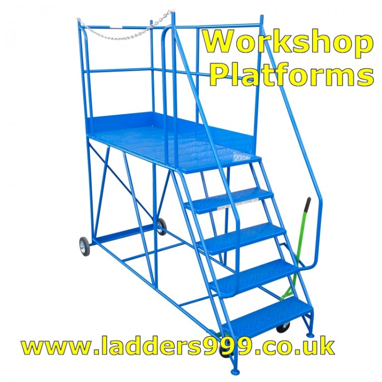 Workshop Platforms