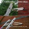 Ladder Stays & Stand-Offs