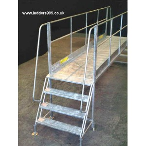 Special Access Gantry