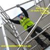 3T Safe Tower Erection