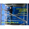 Ladderframe Tower Access