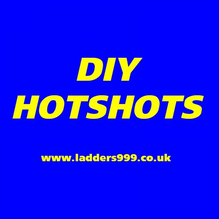 DIY Hot Shots