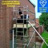 ET Ladderframe Alloy Towers - Single Width