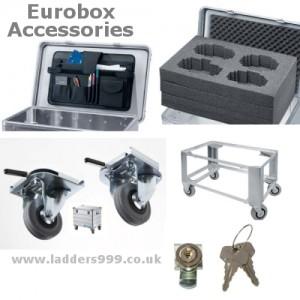 Eurobox ACCESSORIES