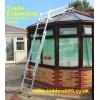Trade EXTENDING Conservatory Roof Ladder