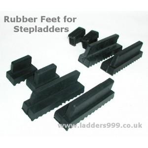 Rubber Stepladder Feet