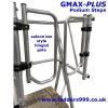GMAX PLUS Podium Steps - Saloon Bar Gates