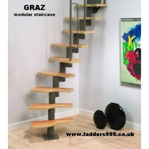 Graz Modular Staircase