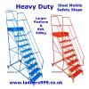 Heavy Duty Mobile Steps