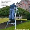 Highgrove Tripod Ladders
