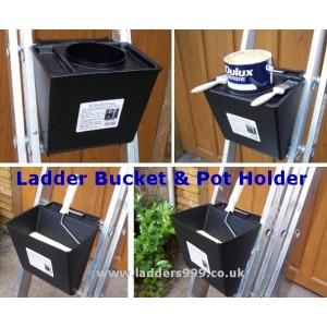 Ladder Bucket