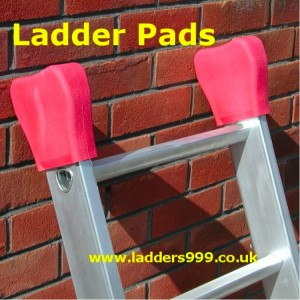 Ladder Pads