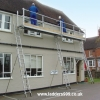 LSD Ladder Staging Scaffold **DISCONTINUED**