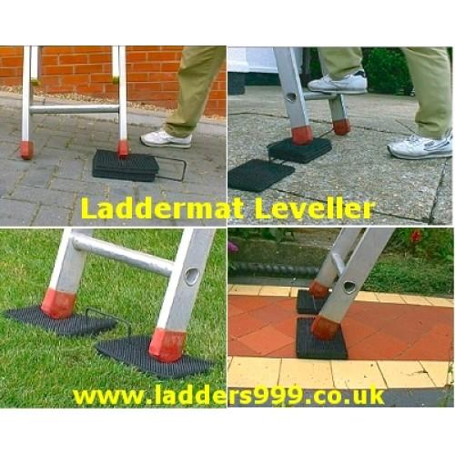 LADDERMAT Safety Leveller