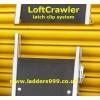 LoftCrawler sectional board