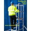 PROSTAR20 Podium Steps - BS8620 kitemarked