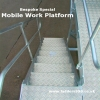 Bespoke Special Mobile Work Platforms