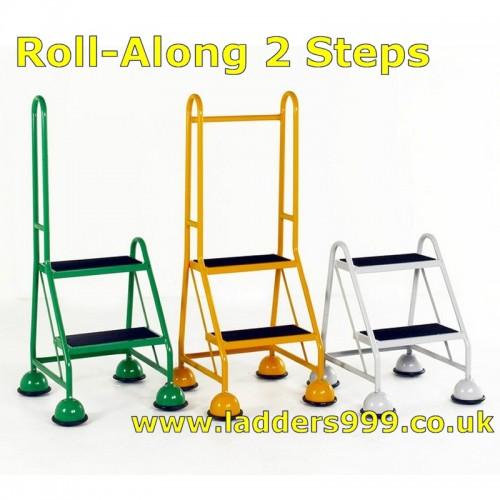 Roll-Along Mobile 2 Steps