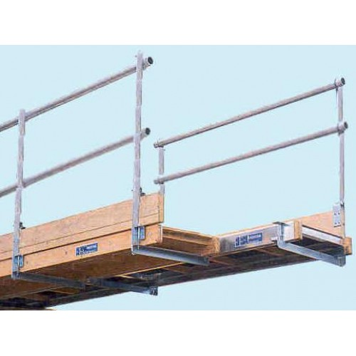 Staging Handrail Brackets
