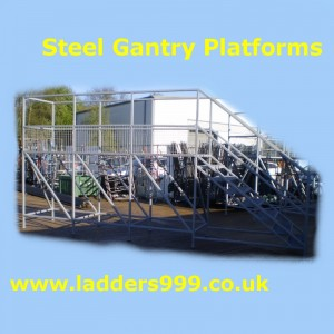 Special Gantry Platform