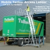 Mobile Tanker Access Ladders