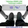 Telesteps Prime Line Telescopic Ladders