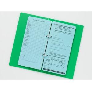 Towertag Green Book