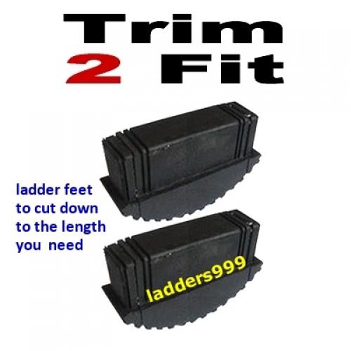 Trim 2 Fit Ladder Bung Feet