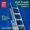 VLP Trade Professional Ladders