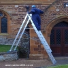 Zarges SKYMASTER Combi Ladders