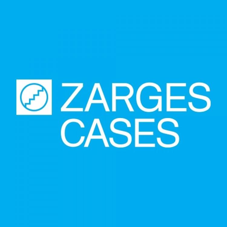 Zarges Alloy Cases