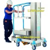 Zarges LIFTMASTER non-powered elevating platform