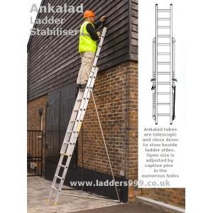 ANKALAD Ladder Stabiliser **DISCONTINUED**