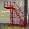 CANTILEVER Steps - Heavy Duty Steps to your design