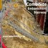CombiSite Embankment Stairway