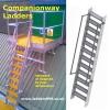 Bespoke Companionway Ladders